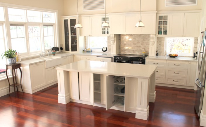 kitchen design perth - kitchen cabinets in perth region, wa