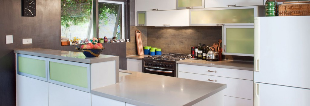 Using trusted cabinet makers in Perth, Eco Cabinets has made another great kitchen renovation